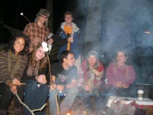 Seedsplosions Fall Camping And Love